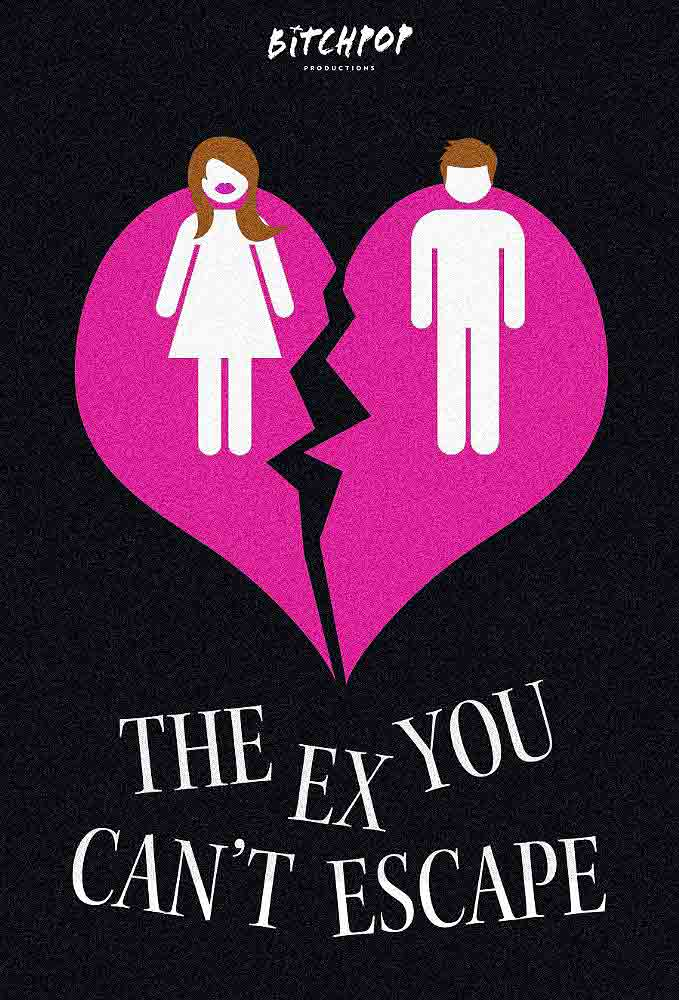 The Ex You Can't Escape